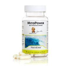 Mito Power (120 Kapseln)