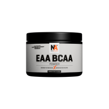 NA® EAA BCAA Powder Persian Peach Flavour (300g)