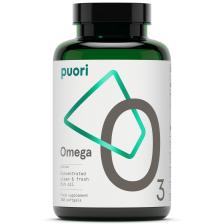 O3 - Omega-3 (120 Kapseln)