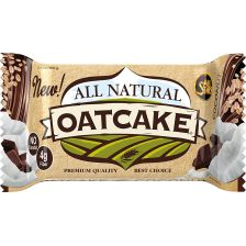 All Natural Oatcake - 24x80g - Coconut