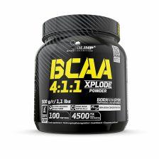 BCAA 4:1:1 - 500g - Pear