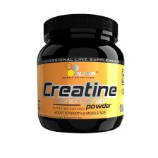 Creatine Monohydrat Powder (550g)