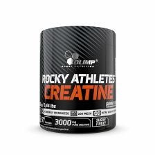 Rocky Athletes Creatine (200g)