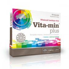 Vita Min Plus (30 Kapseln)