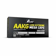 AAKG Extreme Mega Caps (120 Kapseln)