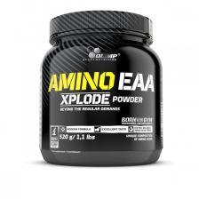 Amino EAA Xplode (520g)
