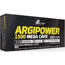 Argi Power (120 Kapseln)
