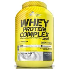 Whey Protein Complex 100% (1800g)