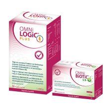 SR-9 (28x3g) + Omni-Logic Plus (450g)
