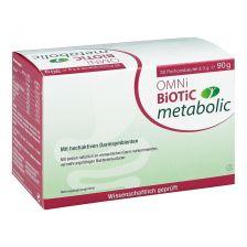 Metabolic Pulver (30x3g)