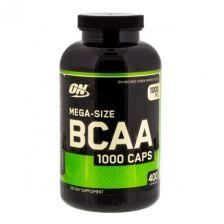 BCAA 1000 (400 Kapseln)