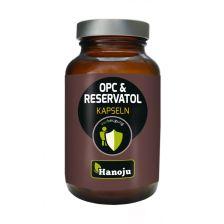 OPC 200mg + Resveratrol 100mg + Bio Camu Camu 200mg (60 Kapseln)