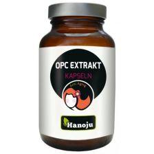 OPC Extrakt 400 mg  (90 Kapseln)