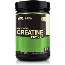 Micronized Creatine Powder (317g)