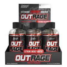 OutRage RTD (12x118ml)