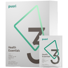P3 - Health Essentials (30 Beutel)