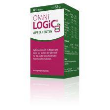 OMNi-LOGiC® Apfelpektin (84 Kapseln)