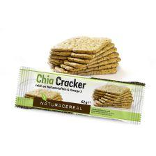 Chia Cracker (20x62g)