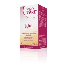 Leber (60 Kapseln)