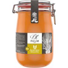 Palmöl Rot bio (1000ml)