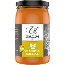 Palmöl Rot bio (250ml)