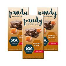 3 x Protein Chocolate (3x80g)