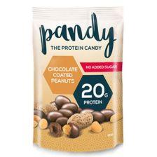 Protein Peanuts Chocolate Coated Peanuts (80g)