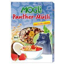 Panther Müsli bio (325g)