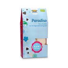 Paradiso Konfekt bio (100g)