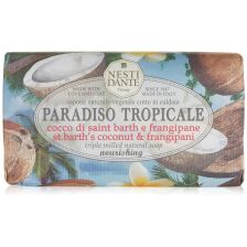 Paradiso Tropicale nourishing St. Barth Coconut & Frangip (250g)