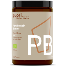 PB - Plant Protein Booster (317g)