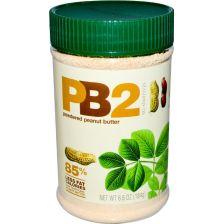 PB2 Erdnussbutter in Pulverform (184g)