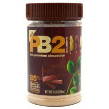PB2 Erdnussbutter-Schokolade in Pulverform (184g)