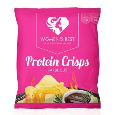 Protein Crisps - 25g - Barbecue