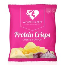 Protein Crisps - 25g - Cheese & Onion