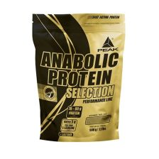 Anabolic Protein Selection - 500g - Strawberry