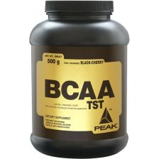 BCAA TS-Technology - 500g - Grapefruit