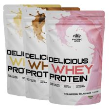 Delicious Whey (1000g)