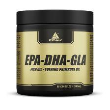 EPA-DHA-GLA (90 capsules)