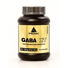 GABA XT (120 Kapseln)
