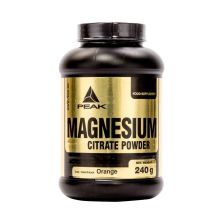 Magnesium Citrat - Orange (240g)