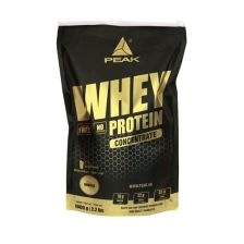 Whey Protein Concentrate Vanille (1000g)