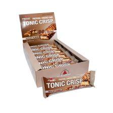 Tonic Crisp - Haselnuss-Mandel (12x82g)