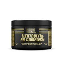 HBN - Elektrolyt & pH-Complex (240 Kapseln)
