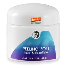 Peeling Soft Face & Décolleté (100ml)
