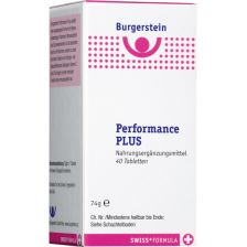 Performance PLUS (40 Tabletten)