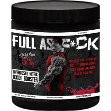 Full As F*CK - 360g - Pomegranate