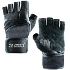 Power Grip Bandagen Handschuhe