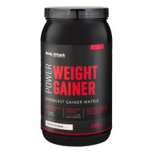 Power Weight-Gainer - 1500g - Cookies & Cream