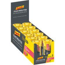 5 Electrolytes Sports Drink - 12 x 10Tabs - Pinke Grapefruit Caffeine